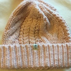 The North Face Cable Minna Beanie Purdy Pink S